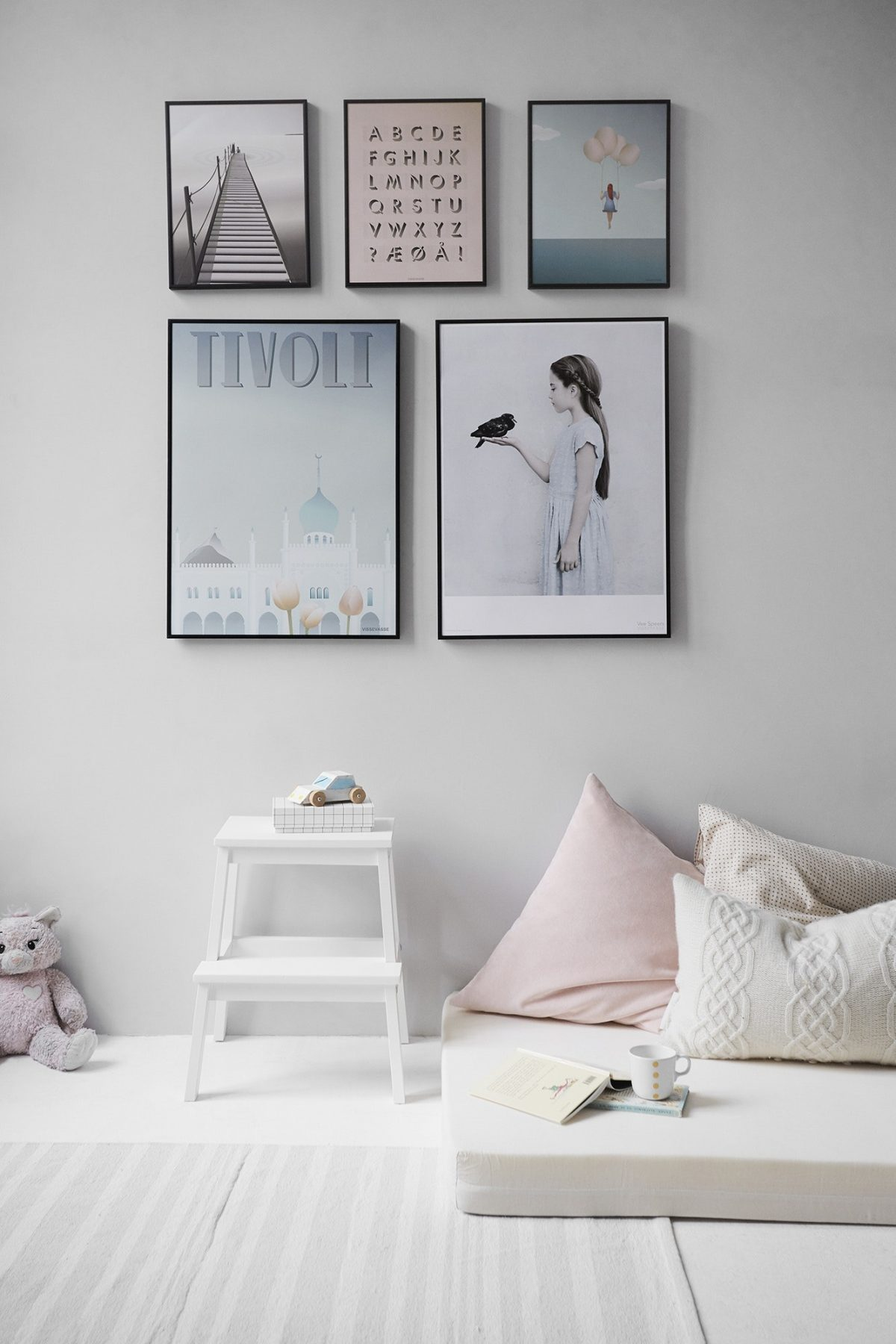 Tips For Creating A Baby Nursery