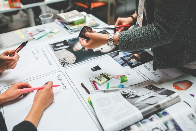 Running an Interior Design Agency