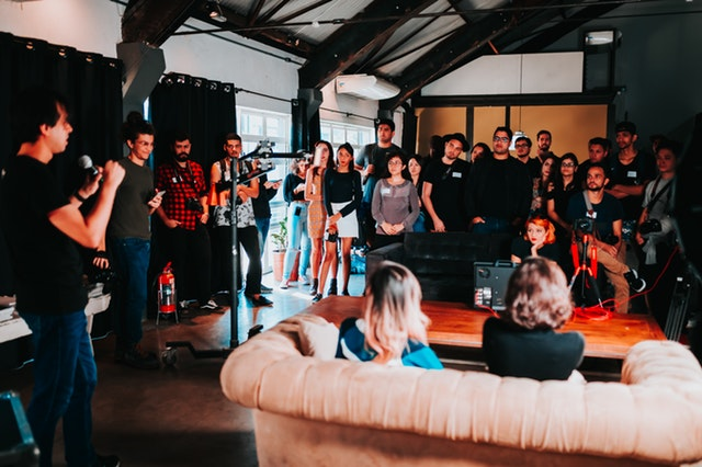 How to make your networking event stand out